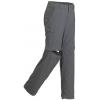 Marmot Cruz Convertible Pants - Boy's -Medium-Slate Grey
