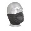 Hot Chillys Chil-Block Half Mask, Black, L/X