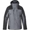 Shed, Berghaus Island Peak 3-in-1 Jacket - Men's large - Grey/Black