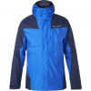 Shed, Berghaus Island Peak 3-in-1 Jacket - Men's large - Blue/Dark Blue