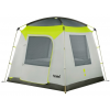 Eureka Jade Canyon 4 Tent   4 Person, 3 Season Yellow