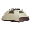 Eureka Sunrise Ex 8 Tent   8 Person, 3 Season Cement/Java/Orange Popsicle