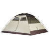 Eureka Tetragon Hd 8 Tent   8 Person, 3 Season Cement/Java