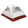 Big Agnes Sheep Mountain Tent   2 Person, 3 Season Cream/Gray