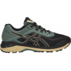 Asics Gt 2000 6 Men's Trailrunning Shoe, Black/Black/Dark Forest, 10.5 Us