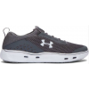 Under Armour Kilchis Watersport Shoe, Rhino Gray/White/White, 10 Us