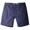 Mountain Khakis Poplin Short - Men's-Navy-8 in-30 Waist