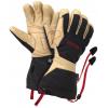 Marmot Ultimate Ski Gloves - Men's-Small-Black/Tan