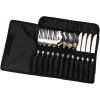 Coleman Flatware Set Stainless Steel 12 Piece 187759