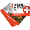 Ultimate Survival Learn & Live   First Aid