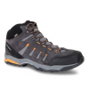 Scarpa Moraine Mid Gtx Hiking Shoe   Men's, Smoke/Amber, 40