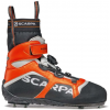 Scarpa Rebel Ice Mountaineering Boot - Unisex, Black/Orange, 38 EU