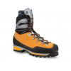 Scarpa Mont Blanc Pro GTX Mountaineering Boot - Men's, Orange, 39
