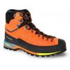 Scarpa Zodiac Tech GTX Mountaineering Boot - Unisex, Tonic, 37 EU