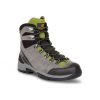 Scarpa R Evolution Gtx Backpacking Boot   Men's, Titanium/Grasshopper, 40