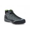 Scarpa Zen Pro Mid Gtx Hiking Shoe   Men's, Shark/Spring, 40
