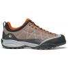 Scarpa Zen Pro Hiking Shoe   Mens, Medium, Charcoal/Tonic, 40