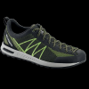 Scarpa Iguana Approach Shoe - Men's, Black/Lime, 41.5 EU