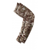 Buff UV Insect Shield Arm Sleeves, Pixels Desert Camo, L/XL