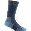 Darn Tough Hike/Trek Boot Cushion Sock - Women's, Denim, Large