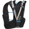 CamelBak Nano Vest, Black/Atomic Blue, Small