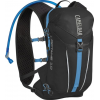 CamelBak Octane 10 Vest, Black/Atomic Blue, One Size