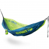 Klymit Traverse Hammock with Straps, Blue/Green, Double