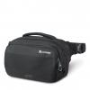 Pacsafe Camsafe V5 Anti-Theft Camera Cross Body & Hip Pack, 5L, Black