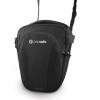 Pacsafe Camsafe V3 Anti-Theft Camera Top Loader Bag, 3L, Black