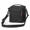 Pacsafe Camsafe LX3 Anti-Theft Compact Camera Bag, 3L, Black
