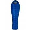 Marmot Sawtooth Sleeping Bag, Long X Wide, Surf/Arctic Navy, Long 6ft 6in, LZ,  6ft6in / LZ