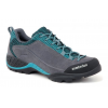 Zamberlan 126 Sparrow RR Alpine Approach Shoe - Women's, Light Blue, 37 EU / 6 US