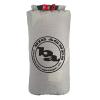 Big Agnes Tech Dry Bag Small 12L, Light Gray