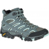 Merrell Moab 2 Mid Gtx, Leather Hiking Boot   Womens, Sedona Sage, 10.5 Us, 310 10.5 M