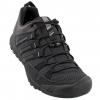 Adidas Outdoor Men's Terrex Solo Hiking Shoes, Dark Grey/Black/CH Solid Grey, 12.5 US