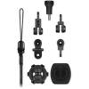 Garmin VIRB Adjustable Mounting Arms Kit, Black