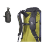 photo: Granite Gear Shoulder Strap Pocket