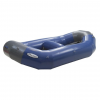 Aire 9.5 HD Self-Bailing Rafts, Blue