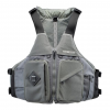 Astral Ronny Fisher Fishing PFD, Charcoal, S/M