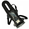 Aquapac VHF Pro Waterproof Radio Case, Small, Clear, 229