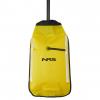 NRS Sea Kayak Paddle Float, Yellow