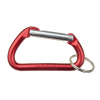 Omega Pacific Accessory Aluminum Carabiner, Assorted