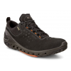 ECCO Biom Venture GTX Tie Yak leather Shoes - Men's, Dark Shadow, 40 EU