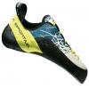 La Sportiva Kataki Climbing Shoe - Men's-Ocean/Sulphur-40