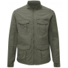 Craghoppers Nat Geo Nosilife Havana Jacket - Men's-Olive Drab-Small