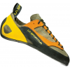 La Sportiva Finale Climbing Shoe - Men's-Brown/Orange-40.5
