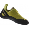 Butora Mantra Climbing Shoe-Green-Wide-5