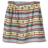 Kavu Seashore Skirt, Funfetti