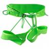 Edelrid Ace Ambassador Climbing Harness, Neon Green, Extra Small