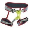Edelrid Zack Gym Climbing Harness, Vine Red, Extra Small